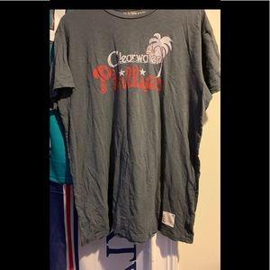 Philadelphia Phillies Clearwater FL T Shirt